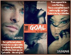 The Goal (Off Campus #4)  by Elle Kennedy