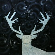 Patronus/Prongs by SchenleyP, via Flickr