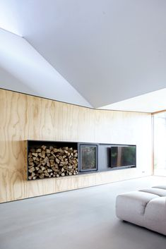 Gallery of NT House / Atelier van Wengerden - 9