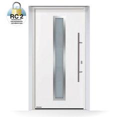 Входная дверь Thermo65 - InRed