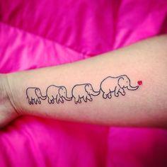Elefantes 🐘🐘🐘🐘