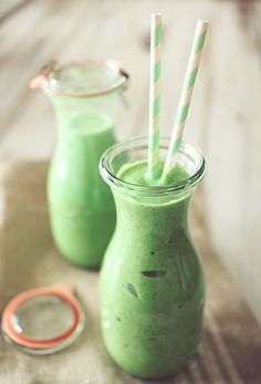 Cottage Cheese Smoothie on Pinterest | Zucchini Smoothie, Banana Prot ...