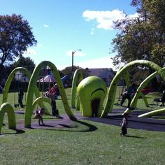 Kowhai Park, Wanganui, New Zealand. Spend my whole childhood here and my children's also :)