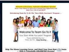 Deanna Wharwood - The Veterans Coach | Veteran Business Owner Resource | Veterans Small Business | Veterans Owned Small Business | Veterans Business Training | Veterans Transition Assistance Coaching | Start A Successful Veteran Owned Small Business
