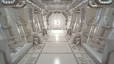 http://polycount.com/discussion/162314/ue4-quixel-suite-2-cryogenic-chamber-environment-breakdown