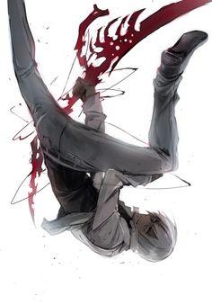 Blood Blockade Battlefront (血界戦線) - Zapp Renfro (ザップ • レンフロ)