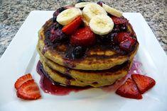 Para ver esta Video-Receta haz click AQUI!!  Hola a todos! Aqui les dejo una receta para un delicioso y nutritivo desayuno! Espero...