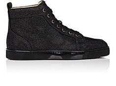 We Adore: The Rantus Orlato Flat Sneakers from Christian Louboutin at Barneys New York