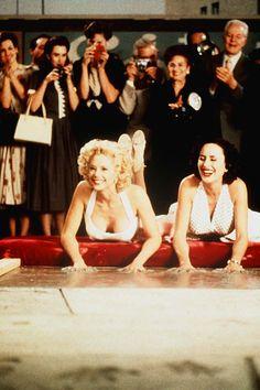 Mira Sorvino, Norma Jean and Marilyn
