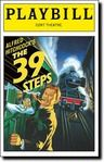 The 39 Steps (If Alfred Hitchcock got high with the boys from Monty Python)