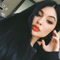 @kyliecosmetics: King Kylie in a new shade coming soon
