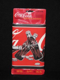 New Coca Cola Coca Cola Coke Wall Border Wallpaper Decorative Covering | eBay