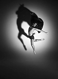 Nehemiah Kish of  of the Royal Ballet photographed by Rick Guest.