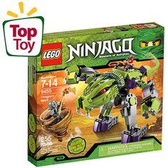 LEGO Ninjago Fangpyre Mech - ANY ninjago legos are fine. Lego Ninjago, Ninjago Games, Kendo, Legos, Power Rangers, Real Ninja, Best Lego Sets, Lego Toys, Buy Lego