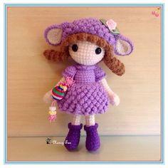 羊年fun羊趣 (Charity project) . Happy Chinese New Year! May the lunar year of Sheep bring you Joy, love and Peace
