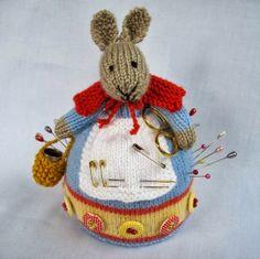 mary jane's tearoom   three knit lambs by lorraine pistorio http www craftsy com pattern ...