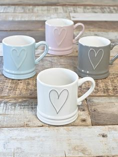 Stylish Coffee Mugs - Nordic House