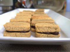 This Muslim Girl Bakes: Chocolate Peanut Butter Cookies