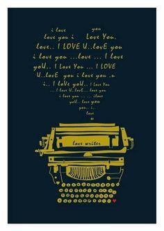 love writer