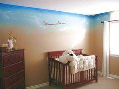 Nursery and Baby Rooms « Murals Ottawa
