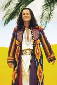 donny osmond joseph and the amazing technicolor dreamcoat - Google Search