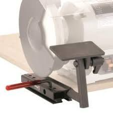 Image result for grinding tool rest