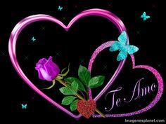 Imágenes de rosas de amor con movimiento para facebook - imagenes en movimiento para facebook
