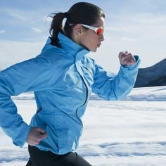 Dominate Your Winter Workout  Photo by: iStockphoto/Thinkstock