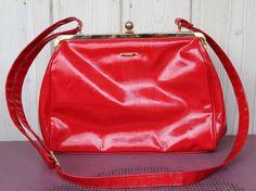 Vintage Tasche Picard von *Coco Mademoiselle* auf DaWanda.com