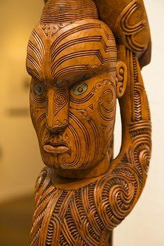 Tuku Iho , Maori Cultural Exposition in Penang | by Bertrand Linet