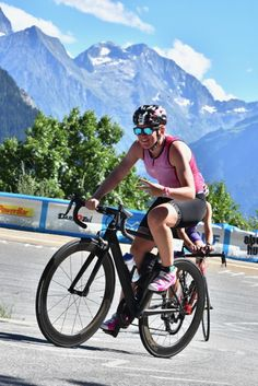 One of my favourite #activewomen interviews. How's this for inspiration!