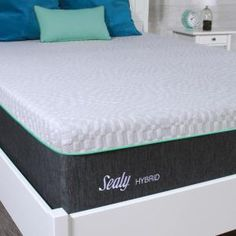 Belle Isle Furniture LLC Cape Coral Gray Velvet King Upholstered Bed CAY58-0C00 - The Home Depot