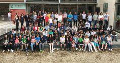 Más de 60 escolares barakaldeses piden más medidas de protección del medio ambiente