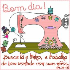 BOM DIA!!!!!