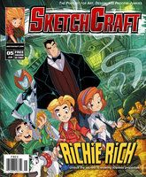 Sketchcraft Podcast: Issue #05