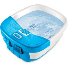 HoMedics Bubble Bliss Deluxe Foot Spa- for me and my girls!