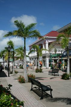 Basseterre, St. Kitts - follow your heart to St. Kitts Had breakfast here most mornings
