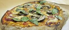 Let's Bake a Pizza as Fast as We Can   Shine Food - Yahoo! Shine