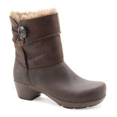 Dansko Women's Stormy Boots
