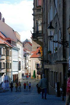 Bratislava, Slovakia Bratislava Slovakia, Heart Of Europe, Central Europe, Bosnia And Herzegovina, Macedonia, Albania, Montenegro, Holiday Travel, Homeland