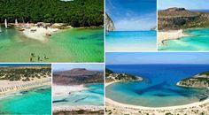 15 secret Beaches in Greece