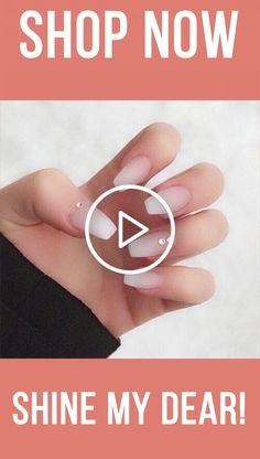 Acrylic Nail Designs, Acrylic Nails, Glitter Shorts, Polygel Nails, Explanation Text, Light Nails, Blue Square, Long Nails, Summer Nails
