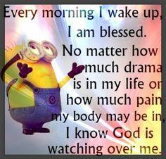 Amen Amen Amen!