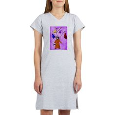 Halloween Puppeteer Cat Women's Nightshirt #awesome #CafePress#cats #cat #catlovers #catlife #catlady #catloversclub #crazycatlady #art #drawing #illustrationart #illustration #catart #buyart #buy #buyable #onlineshopping #cutecats #cutepetclub #kitty #kittycat #kittens #kittenspace #acrylicpaint #acryliccats #catsandme #cuteanimals #katzen #gatos #chat #gatti #neko #giftsforher #halloween #halloweencostume #halloweenart #tuxedocat #colourful #ghost #puppets #parade #paradecostume