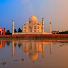 Čína, Tibet, Nepál, Indie - Exotické poznávací zájezdy - CK SEN