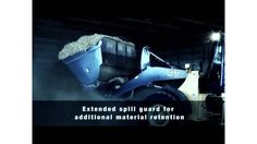 Video: JRB Roll Out Bucket Nearly Doubles Loader Dump Height