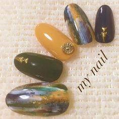 my_nailさんのネイル♪[1740245]|ネイルブック