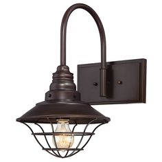 $71.99 boys bath Westinghouse Lighting 1 Light Wall Fixture
