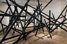 Výsledek obrázku pro sculpture installation