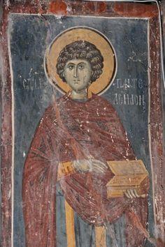 Великомученик Пантелеимон   Православная Жизнь